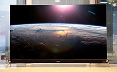 创维OLED电视产品线极为丰富