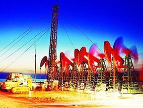 石油天然气地理信息系统