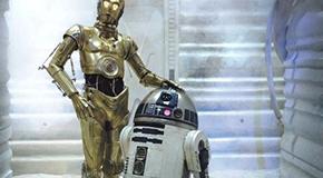 机器人简史:盘点机器人发展里程碑时刻