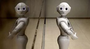 盘点即将改变人类生活的5大家庭机器人