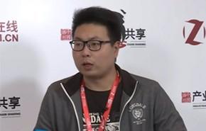 亚洲象汽车脚垫总经理 刘勇
