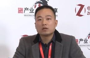 河南村村乐科技有限公司 王力