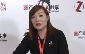 河南省脱颖实业有限公司董事长 程舒秋