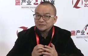 郑州产业生态共享学院 望宏