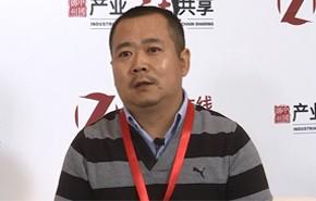 河南融商智选网络科技有限公司COO 齐杰