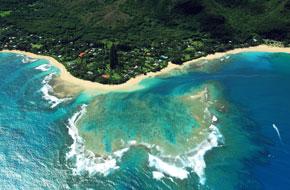 浪漫之岛---夏威夷