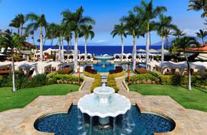 夏威夷 Maui岛风情