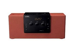 雅马哈TSX-140 CD收音扩音机
