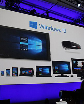 Build2016日程公布 Win10和UWP是重点