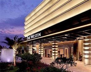 太原万达威斯汀国际酒店