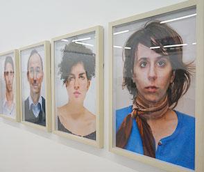 魔镜――南美六人展