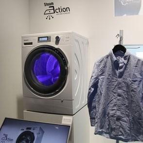 洗涤烘干融于一体 多功能洗衣机大盘点