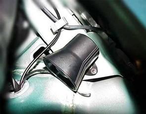 解析车辆防盗装置的特点与应用