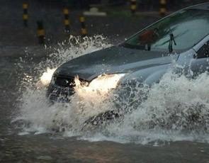 汽车防盗报警器雨天失灵故障及解决方案