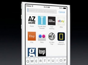 iOS版Safari也获更新