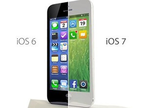 iOS7全新设计风格多图赏析