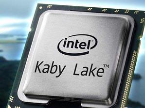 <b>6</b>Intel第七代酷睿处理器