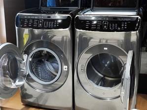 <b>1</b>三星四合一洗衣系统