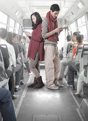 公交场景解决方案