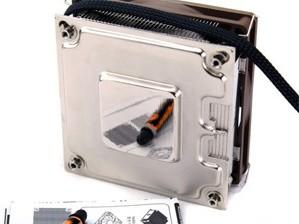 ITX专用下吹式散热器