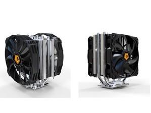 3D均热板塔式散热器
