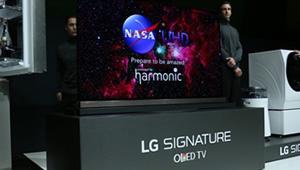 LG SIGNATURE OLED解析