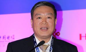 中国电信云计算分公司总经理王峰