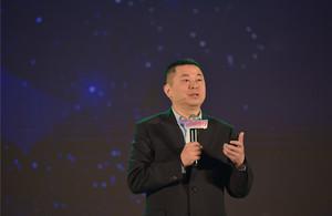 锐捷网络总裁刘中东