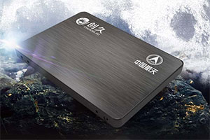 创久天玑K128GB固态硬盘
