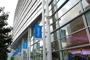微软Build 2016开发者大会首日精彩图集