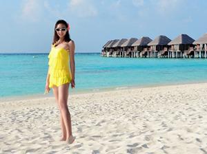 爱在马尔代夫