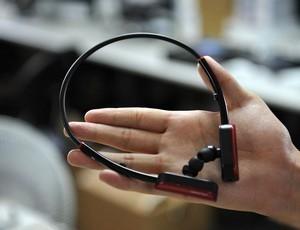 魅格PM680蓝牙耳机
