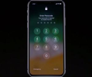 iPhone X演示出重大失误?背后另有真相