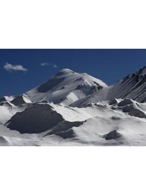 2014年大雪山透明梦柯冰川攀登体验