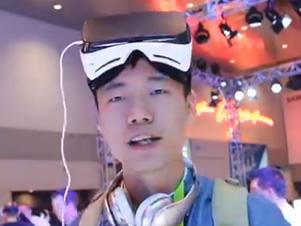 ����Ƶ�����鲻�?������ƿ�� ����Gear VR����