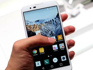【体验】LG K10/V10亮相CES 真机多图+视频上手玩