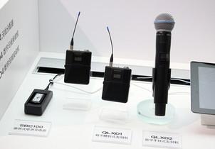 SHURE舒尔专业音频解决方案