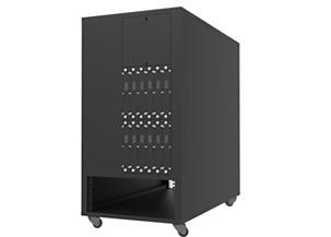 曙光革命性液冷机柜设备