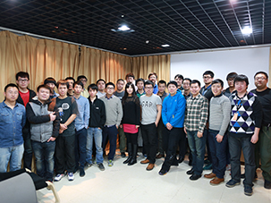 制作团队-核心硬件事业部