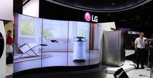 LG电视速评:同样超清 大有不同