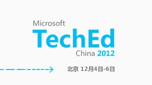 TechED 2012