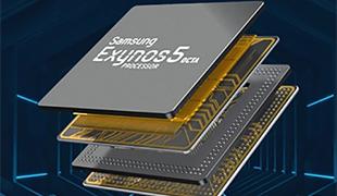 """三星Exynos 5420 """"4+4""""核心处理器"""