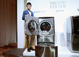 LG TWIN WASH SYSTFMϴ�»�