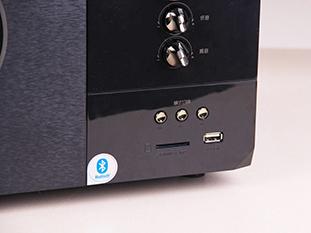 多功能的配置 支持蓝牙和读卡器功能