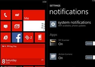 Windows Phone 8.1最新开发进度曝光