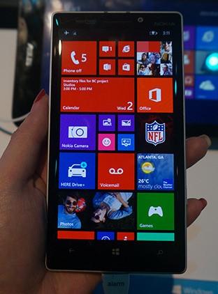 诺基亚Lumia930/635/630