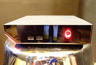 Alienware全新Steam游戏机