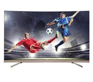 海信发布欧洲杯定制版ULED超画质电视