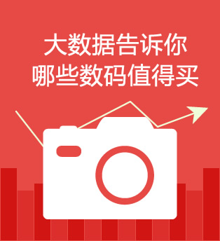 买什么数码相机最划算?