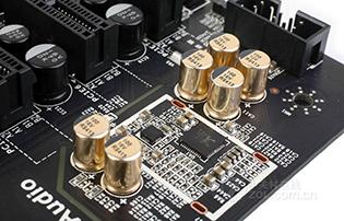 ALC1150音效芯片